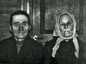 Mikko and Anna Kokkonen